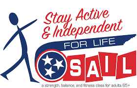 Stay Active & Independent for Life